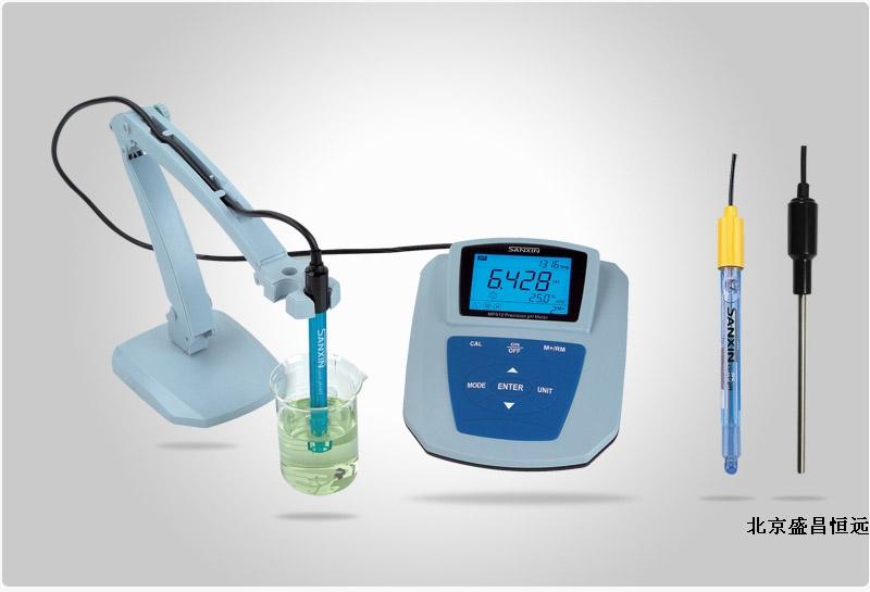 MP512-02精密纯水pH计