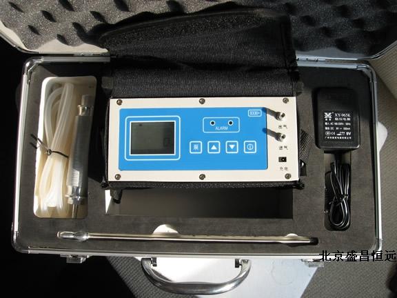 4合一气体检测仪