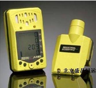 便携式气体检测仪m40